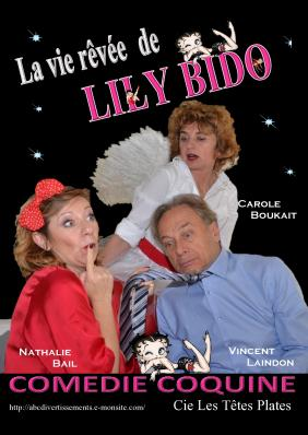 Affiche lily generale 1